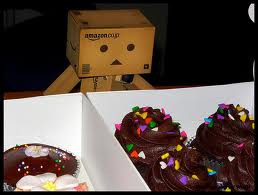 Just feel hungry.. need some delicious cake